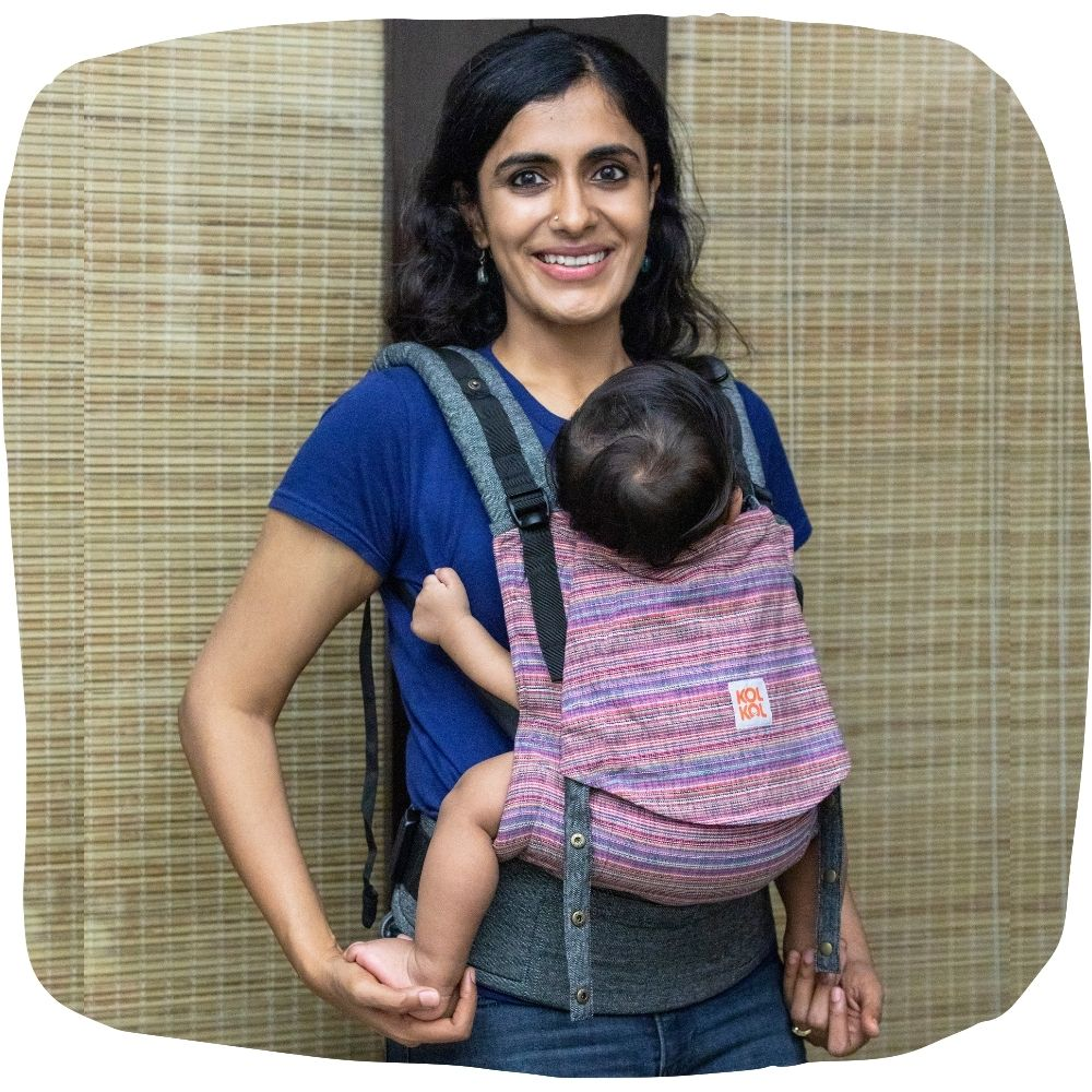 Baby Carriers on Sale